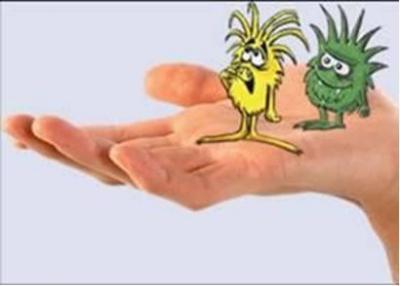 Инфекции грязных рук