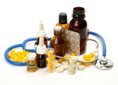 Лекарства для укрепления иммунитета