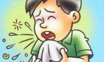 кашель у ребенка ночью