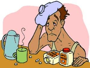 симптомы похмелья