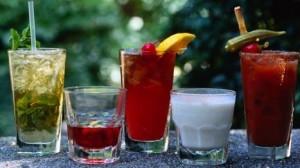 напитки от похмелья