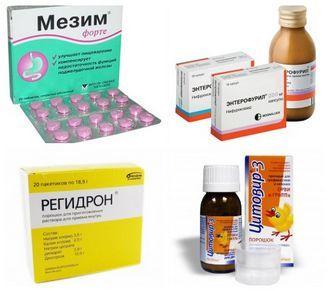 Ротавирусная кишечная инфекция: симптомы и лечение у взрослых и у детей