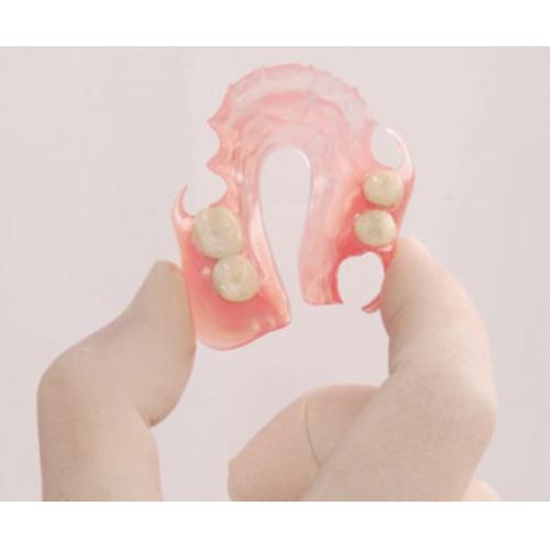 Мягкие зубные протезы