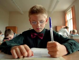 Невроз у ребенка и школа