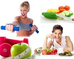 Физическая активность и питание для иммунитета
