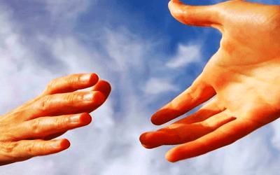 Помощь при насилии в семье