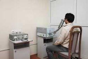 Физиотерапевтическое лечение горла