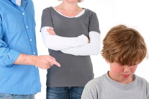 Почему очень часто дети врут