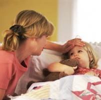 Воспаление легких, симптомы