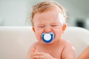 Кандидоз у детей в полости рта