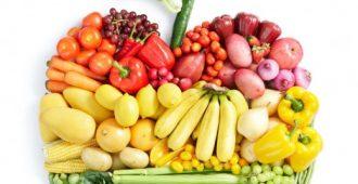 Здоровое питание - 10 основных правил для всех
