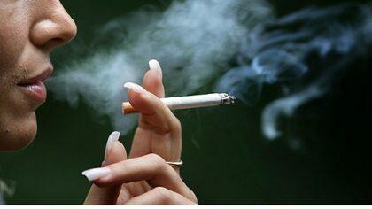 Как бросить курить быстро