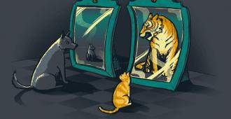 Низкая самооценка и способы борьбы с ней