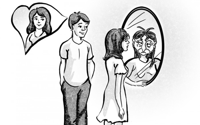 Неуверенность в себе