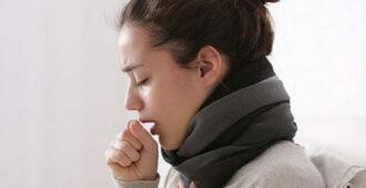 бронхитный кашель
